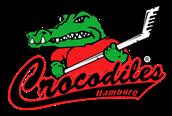 Logo von den Crocodiles Hamburg