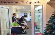 Squash-Verein